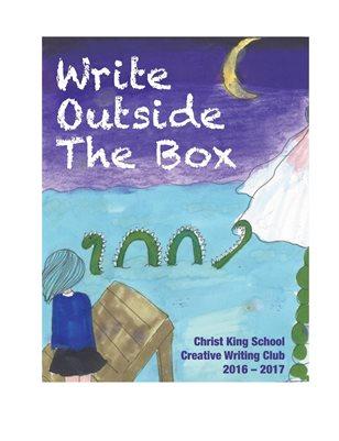WRITE OUTSIDE THE BOX 2016-2017