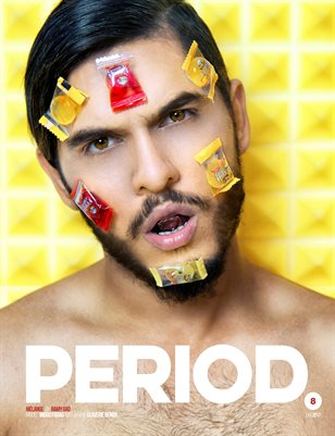 Period EIGHT Cover B June 2017