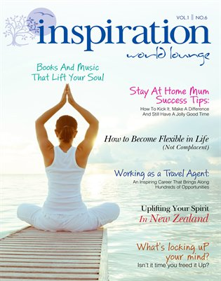 Inspiration World Lounge Vol. 1, No. 6