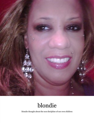 blondie s thoughts