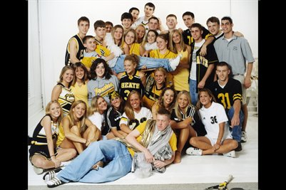 2003 Heath Senior Athletes Photo1
