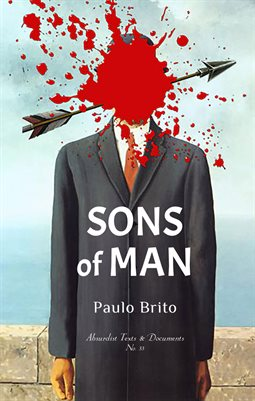 SONS OF MAN by Paulo Brito