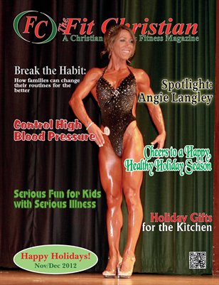 The Fit Christian Nov/Dec 2012