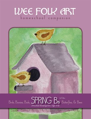 Spring Bs Second Edition
