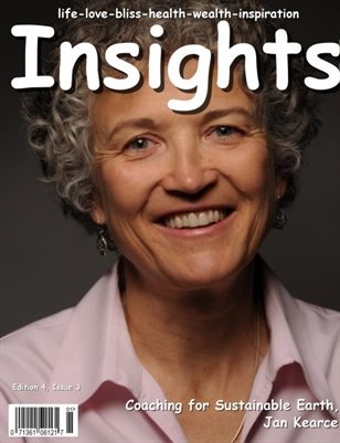 Insights featuring Jan Kearce