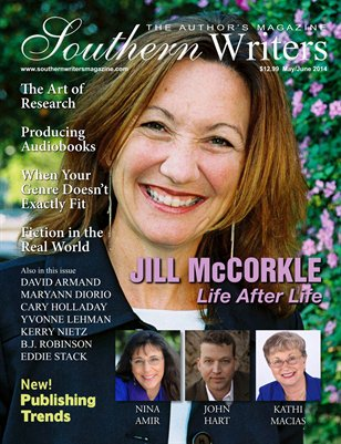 Southern Writers Magazine - May / June 2014