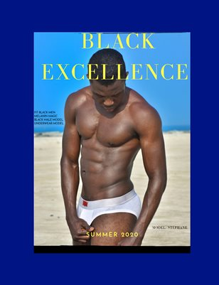 BLACK EXCELLENCE - THE BODY