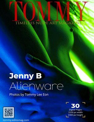 Jenny B - Alienware