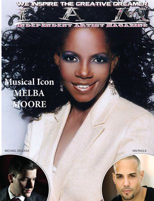 Independent Artist Magazine June/July 2014