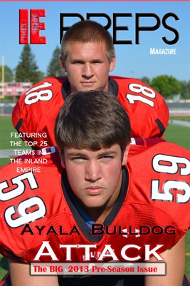 Ayala Bulldog Attack Cover Poster