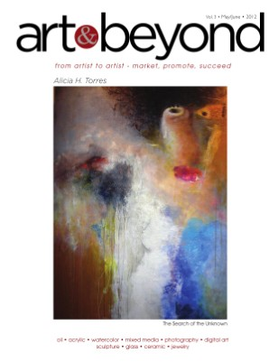Art & Beyond Online May/June 2012 issue
