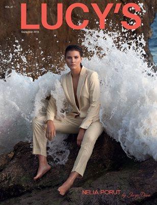 LUCY'S Magazine Vol. 47