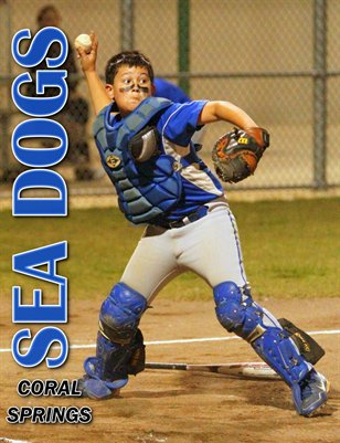 Coral Springs Sea Dogs