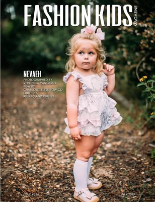 Fashion Kids Magazine | Issue #136