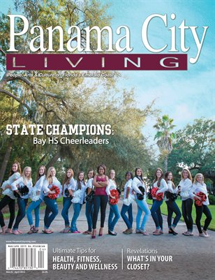 Panama City Living - March/April 2015