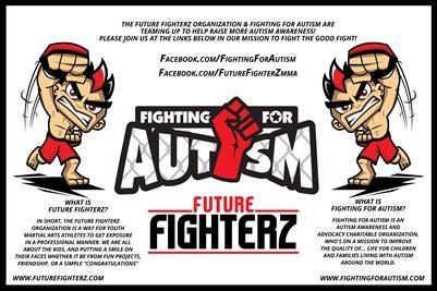 FFA + FF Collaboration Poster