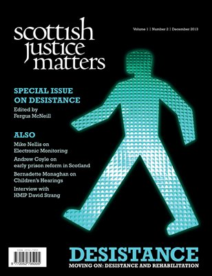 Scottish Justice Matters 1:2