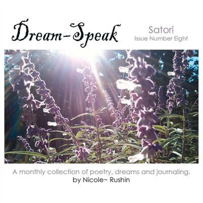 Dream-Speak Issue 8