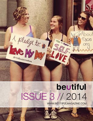 Beutiful - Issue 3 2014