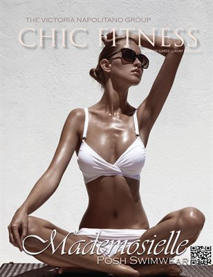 Chic Fitness Spring 2016