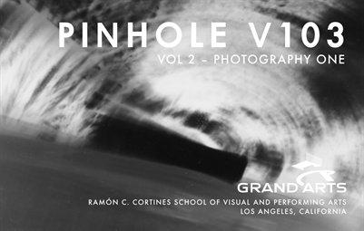 PINHOLE V103 - VOL 2