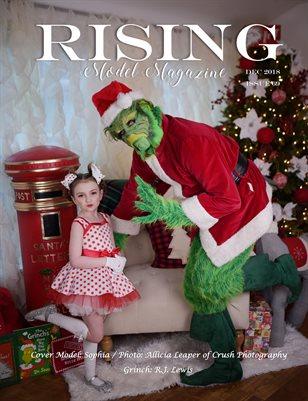 Rising Model Magazine Issue #69