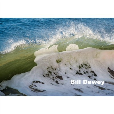 Bill Dewey pamphlet