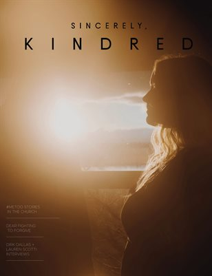 Sincerely, Kindred | Volume Two
