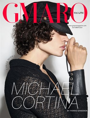 GMARO Magazine October 2019 Issue #28