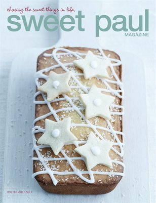 Sweet Paul Magazine Holiday 2011