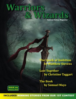 Warriors & Wizards Magazine #6