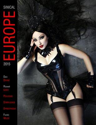 Sinical Europe 2015 - Dani Divine cover