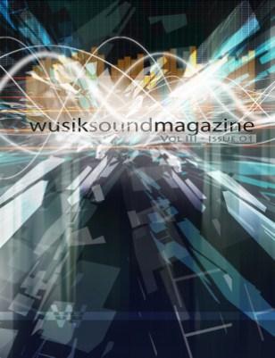 Vol III Issue 01 - October 2008