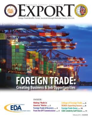 EXPORT February 2012