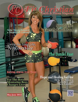 The Fit Christian Magazine May/June 2012