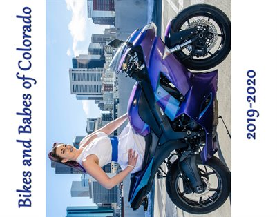 Bikes and Babes of Colorado 2019-2020