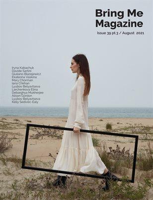 Bring Me Magazine / Issue 39 pt. 3