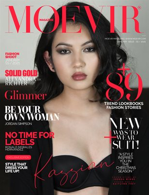 22 Moevir Magazine January Issue 2021