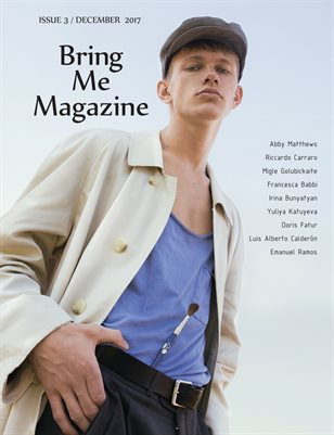 Bring Me Magazine / Issue 3