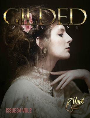 Gilded Magazine Issue 34 Vol2