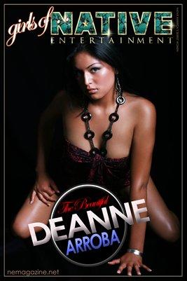 Deanne Arroba poster v.1
