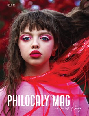 Philocaly Mag, Issue 40