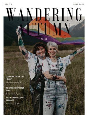 WA Magazine - Issue 4: Pride