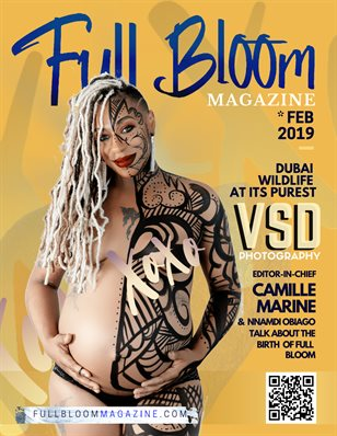 Full Bloom Magazine Edition 11