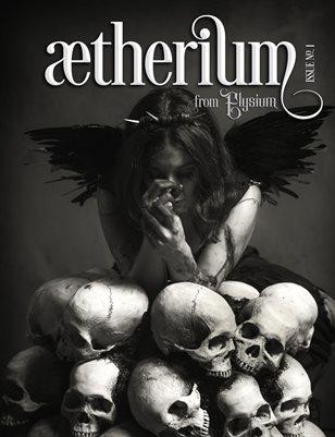 ætherium ISSUE no. 1