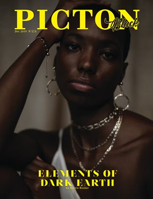 Picton Magazine December 2019 N374 Black Cover 1