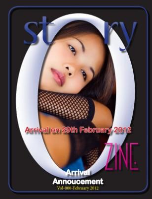 stOry Ozine