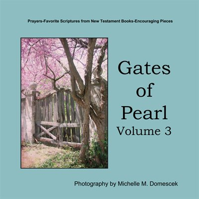 Gates of Pearl-Volume 3