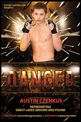 Austin Czenkus Sparks