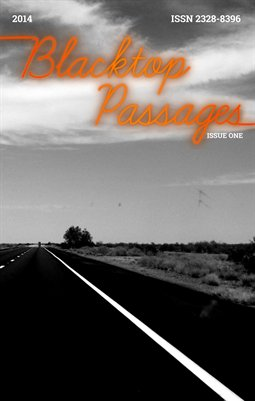 Blacktop Passages: Issue One